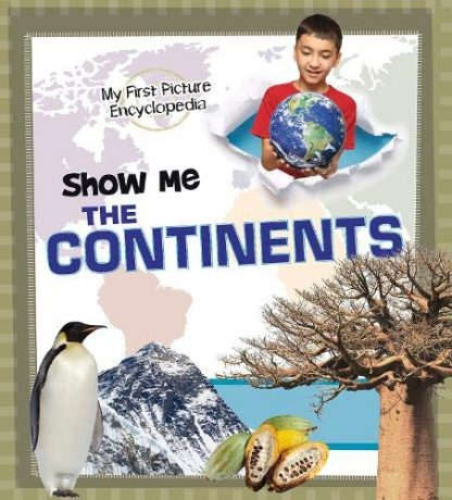 SHOW ME | THE CONTINENTS