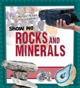 SHOW ME | ROCKS AND MINERALS