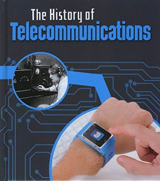 HISTORY OF | TELECOMMUNICATIONS
