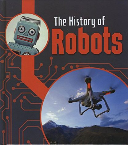 HISTORY OF | ROBOTS