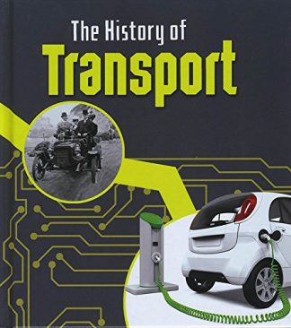 HISTORY OF | TRANSPORT
