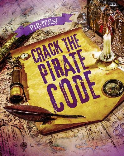 PIRATES! | CRACK THE PIRATE CODE