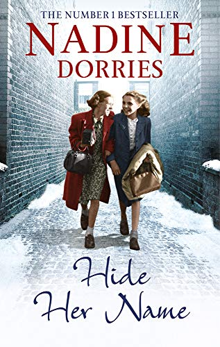 HIDE HER NAME - Nadine Dorries