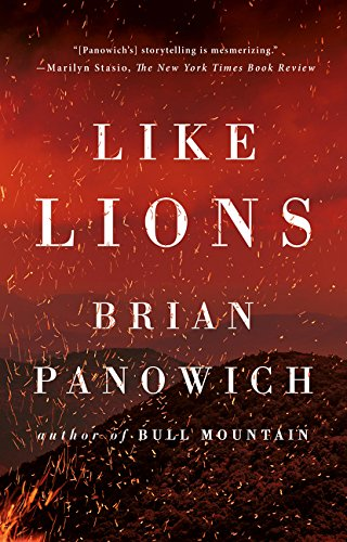 LIKE LIONS - Brian Panowich