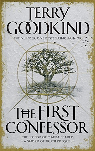 FIRST CONFESSOR - Terry Goodkind