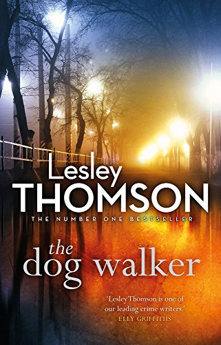 DOG WALKER - Lesley Thomson