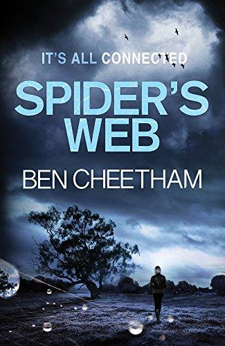 SPIDER'S WEB - Ben Cheetham