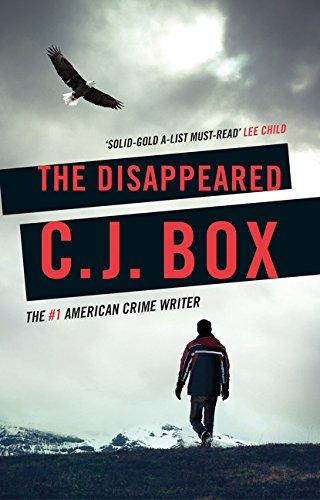 DISAPPEARED - C.J. Box