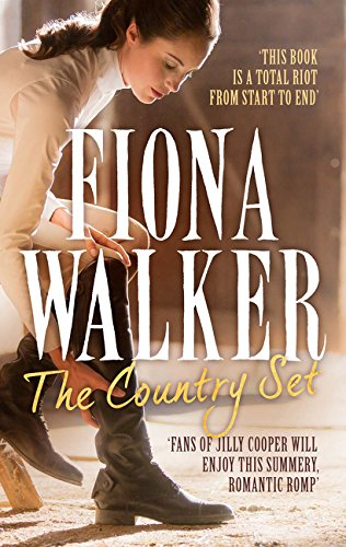 COUNTRY SET - Fiona Walker
