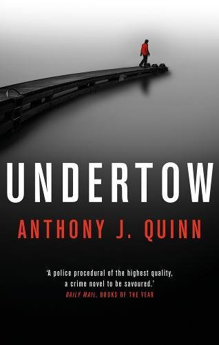 UNDERTOW - Anthony J. Quinn