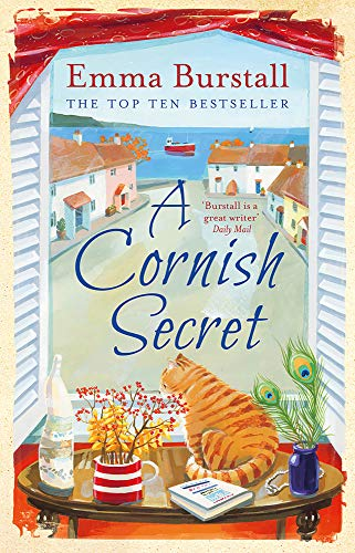 A CORNISH SECRET - Emma Burstall
