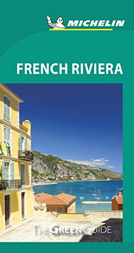 MICHELIN | THE GREEN GUIDE | FRENCH RIVIERA
