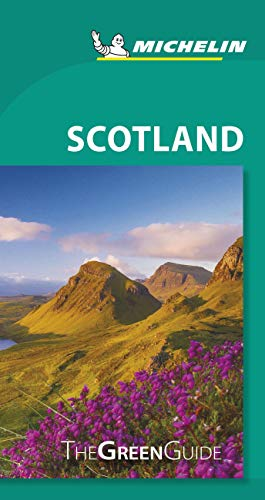 MICHELIN | THE GREEN GUIDE | SCOTLAND