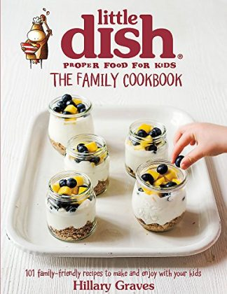 LITTLE DISH, FAMILY COOKBOOK