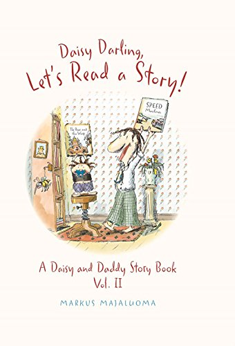 DAISY DARLING, LET'S READ A STORY! | BOOK II