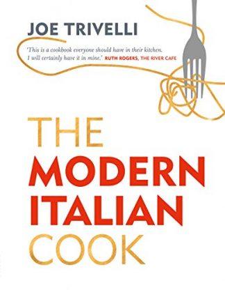 MODERN ITALIAN COOK