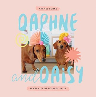 DAPHNE AND DAISY | PAWTRAITS OF SAUSAGE STYLE