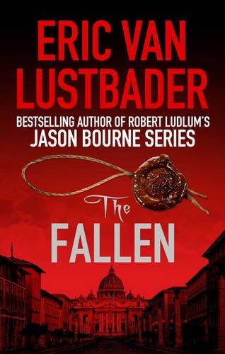 FALLEN - Eric Van Lustbader