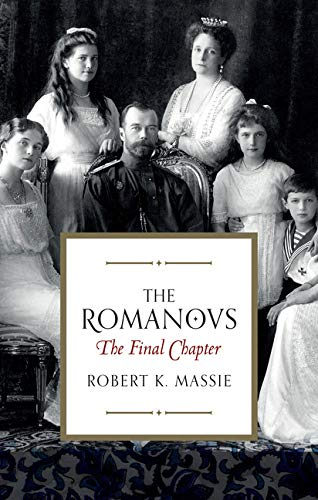 ROMANOVS | THE FINAL CHAPTER