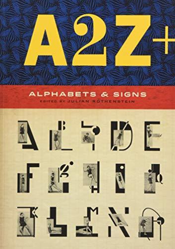 A2Z+ | ALPHABETS & SIGNS
