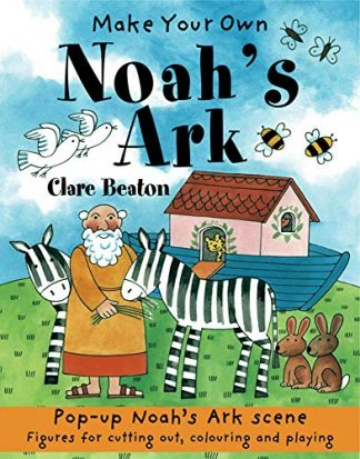 MAKE YOUR OWN NOAH'S ARK
