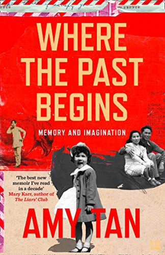 WHERE THE PAST BEGINS | MEMORY AND IMAGINATION
