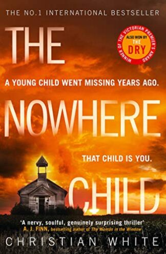 NOWHERE CHILD - Christian White