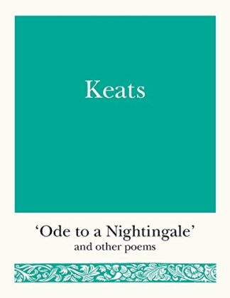 "KEATS | ""ODE TO A NIGHTINGALE"" AND OTHER POEMS"