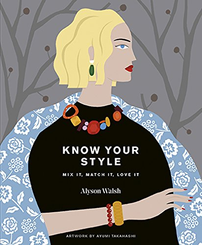 KNOW YOUR STYLE | MIX IT, MATCH IT, LOVE IT