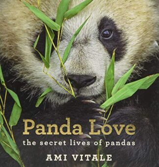 PANDA LOVE | THE SECRET LIVES OF PANDAS