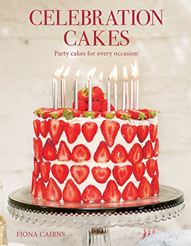 CELEBRATION CAKES | PARTY CAKES FOR EVERY OCCASSION