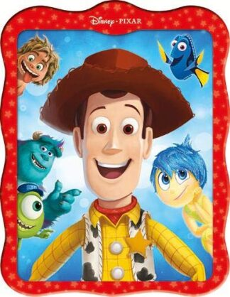 DISNEY PIXAR | HAPPY TIN
