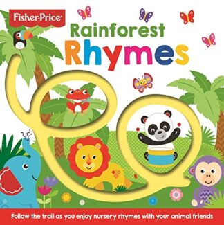 FISHER-PRICE | RAINFOREST RHYMES