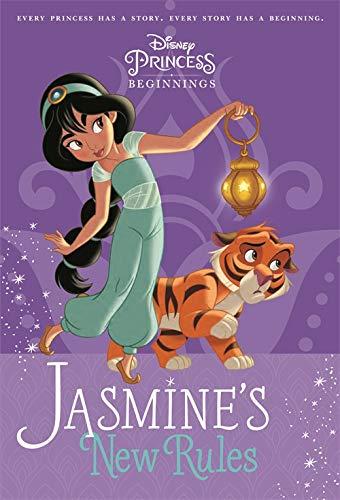 DISNEY PRINCESS | BEGINNINGS | JASMINE'S NEW RULES