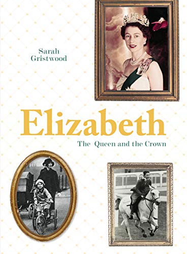 ELIZABETH | THE QUEEN AND THE CROWN