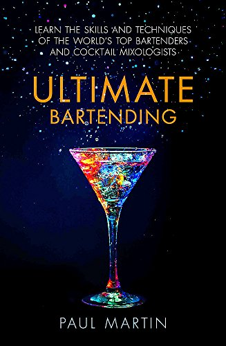 ULTIMATE BARTENDING