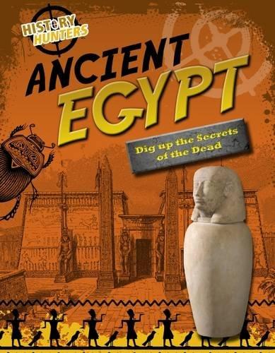 HISTORY HUNTERS | ANCIENT EGYPT