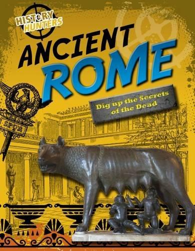 HISTORY HUNTERS | ANCIENT ROME
