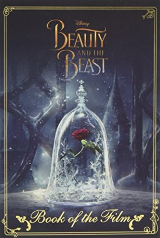 DISNEY BEAUTY & THE BEAST | BOOK OF THE FILM