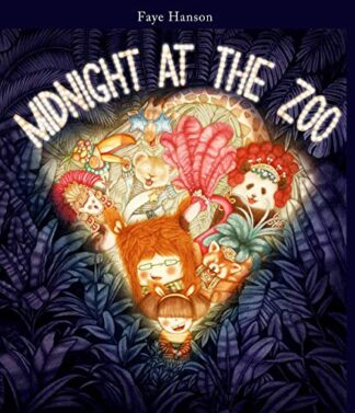 MIDNIGHT AT THE ZOO (P/B)