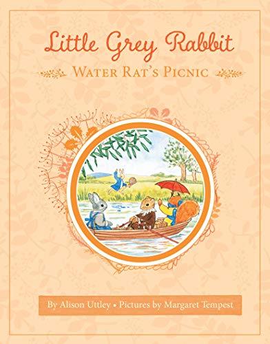 LITTLE GREY RABBIT | WATER RAT'S PICNIC