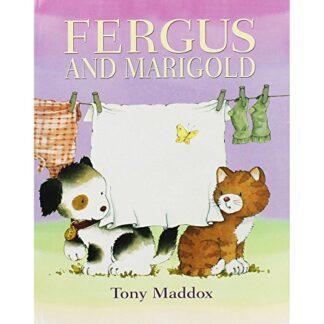 FERGUS AND MARIGOLD