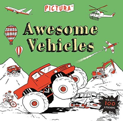 PICTURA | AWESOME VEHICLES