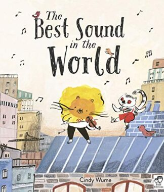 BEST SOUND IN THE WORLD