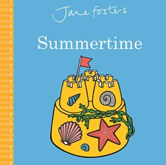 JANE FOSTER'S | SUMMERTIME
