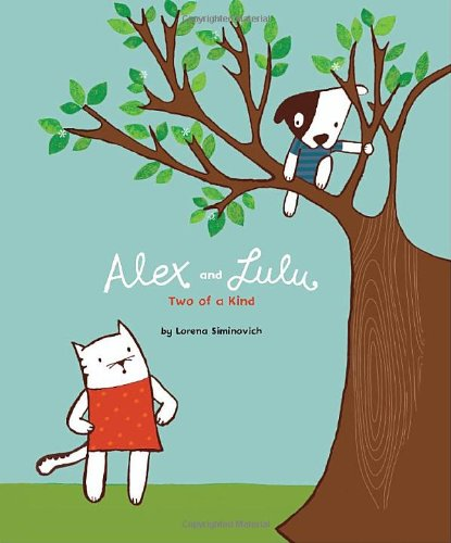 ALEX AND LULU | TWO OF A KIND