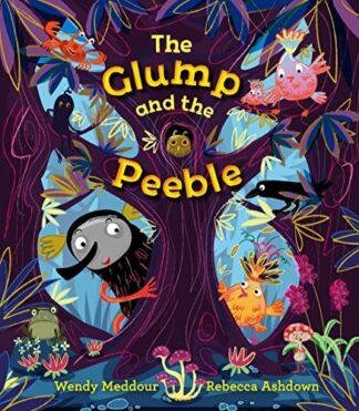 GLUMP AND THE PEEBLE
