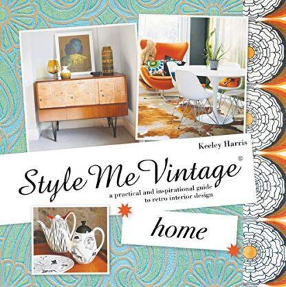 STYLE ME VINTAGE | HOME