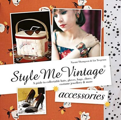 STYLE ME VINTAGE | ACCESSORIES