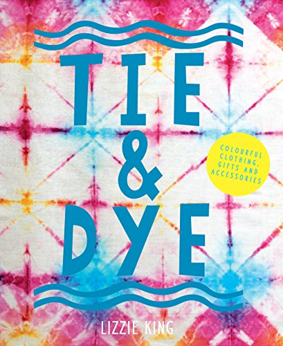 TIE & DYE | COLOURFUL CLOTHING, GIFTS AND ACCESSORIES